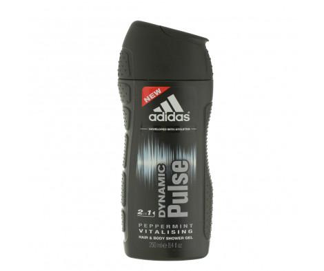 Adidas Dynamic Pulse Duschgel 250 ml (man)