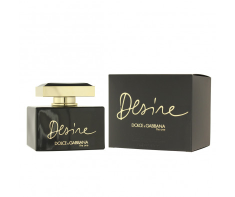 Dolce Amp Gabbana The One Desire Eau De Parfum 75 Ml Woman