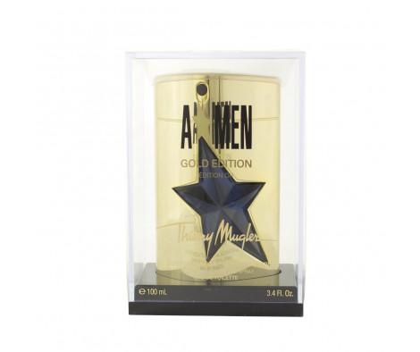 Thierry Mugler A*Men Gold Edition Eau De Toilette 100 ml (man)