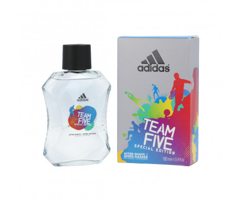 Adidas Team Five After Shave Lotion 100 ml (man)