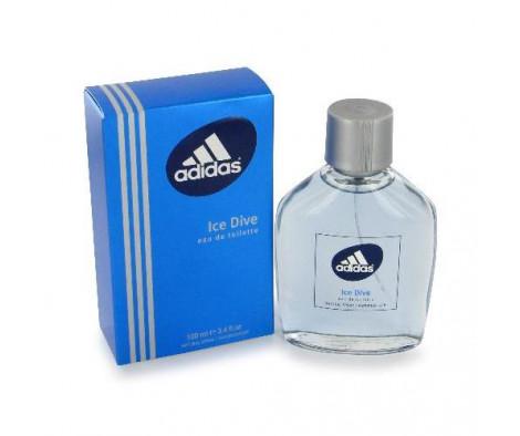 Adidas Ice Dive Eau De Toilette 50 ml (man)