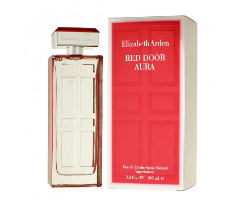 Elizabeth Arden Red Door Aura Eau De Toilette 100 ml (woman)