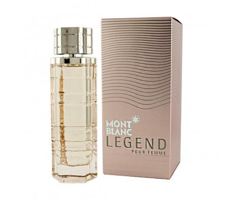 mont blanc legend pour femme eau de parfum 50 ml woman legend pour femme mont blanc marken. Black Bedroom Furniture Sets. Home Design Ideas