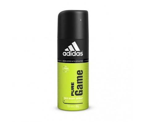 Adidas Pure Game Deodorant im Spray 150 ml (man)
