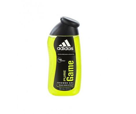 Adidas Pure Game Duschgel 250 ml (man)