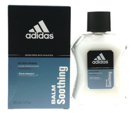 Adidas Skin Protect Perfumed After Shave Balm 100 ml