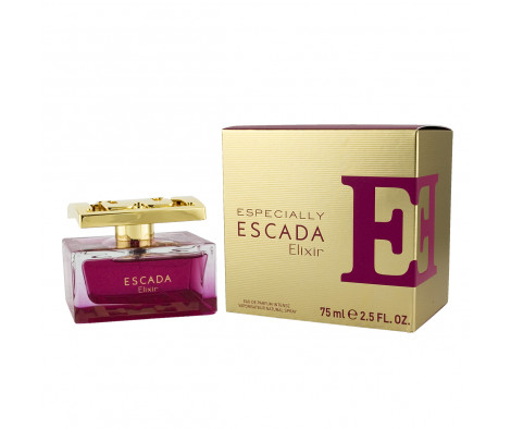 Escada Especially Elixir Eau De Parfum 75 ml (woman)