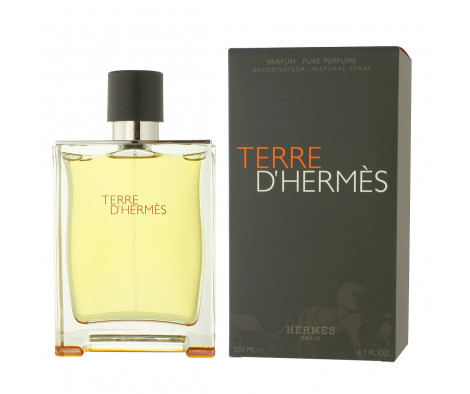 herm s terre d 39 herm s parfum 200 ml man terre d 39 herm s. Black Bedroom Furniture Sets. Home Design Ideas