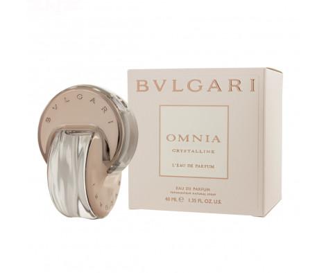 Bvlgari Omnia Crystalline L'Eau de Parfum Eau De Parfum 40 ml (woman)