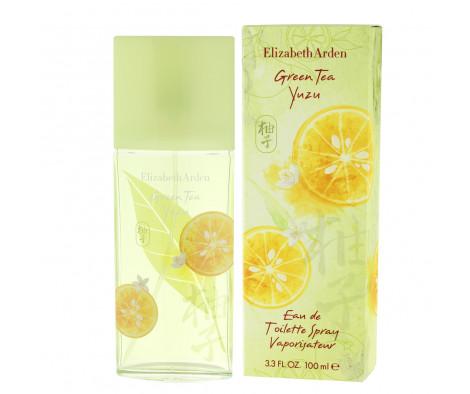 Elizabeth Arden Green Tea Yuzu Eau De Toilette 100 ml (woman)