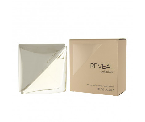 Calvin Klein Reveal Eau De Parfum 30 ml (woman)