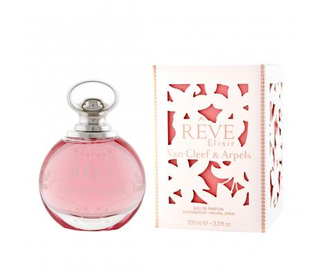 Van Cleef & Arpels Rêve Elixir Eau De Parfum 100 ml (woman)