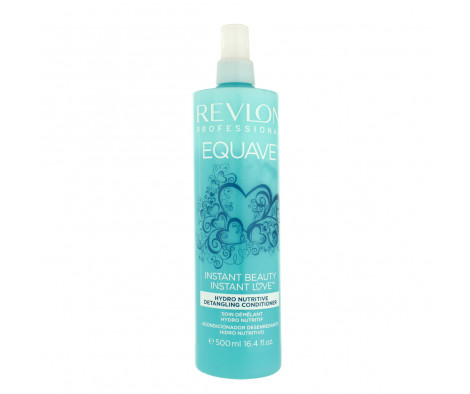 Revlon Professional Equave Instant Beauty Hydro Detangling Conditioner 500 ml