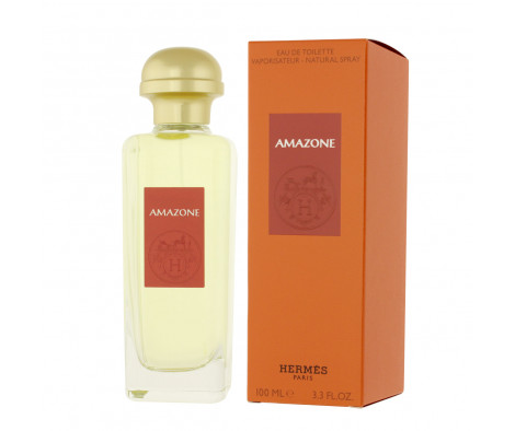 Hermès Amazone Eau De Toilette 100 ml (woman)