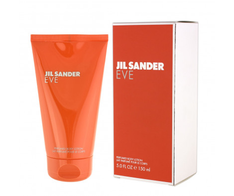jil sander eve k rperlotion 150 ml woman eve jil sander marken. Black Bedroom Furniture Sets. Home Design Ideas
