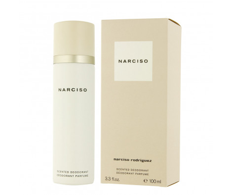 Narciso Rodriguez Narciso Deodorant im Spray 100 ml (woman)