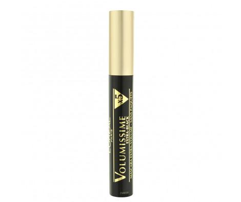 L´Oréal Paris Volumissime x5 mascara (Extra Black) 7,5 ml