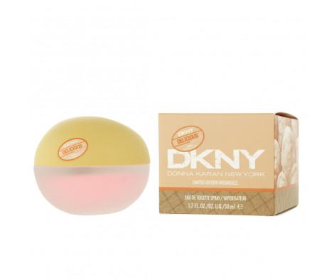 DKNY Donna Karan Delicious Delights Dreamsicle Eau De Toilette 50 ml (woman)
