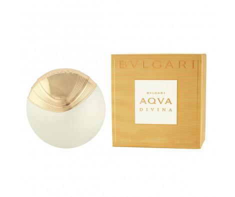 Bvlgari Aqva Divina Eau De Toilette 40 ml (woman)
