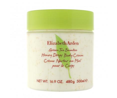 Elizabeth Arden Green Tea Bamboo Honey Drops Körpercreme 500 ml (woman)