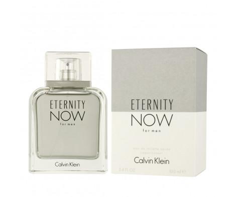 Calvin Klein Eternity Now for Men Eau De Toilette 100 ml (man)