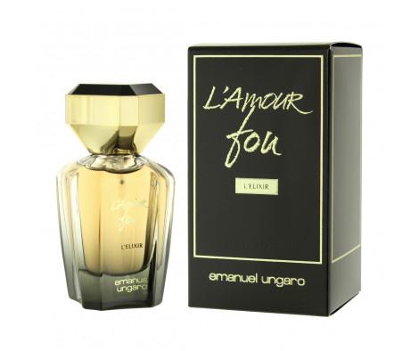 Ungaro Emanuel L'Amour Fou L'Elixir Eau De Parfum 30 ml (woman)
