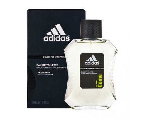 Adidas Pure Game Eau De Toilette 50 ml (man)