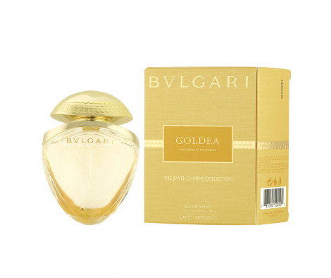 Bvlgari Goldea Eau De Parfum 25 ml (woman)