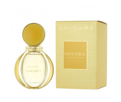 Bvlgari Goldea Eau De Parfum 50 ml (woman)