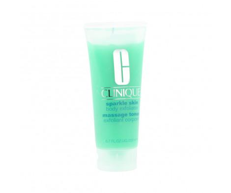 Clinique Sparkle Skin Body Exfoliator 200 ml