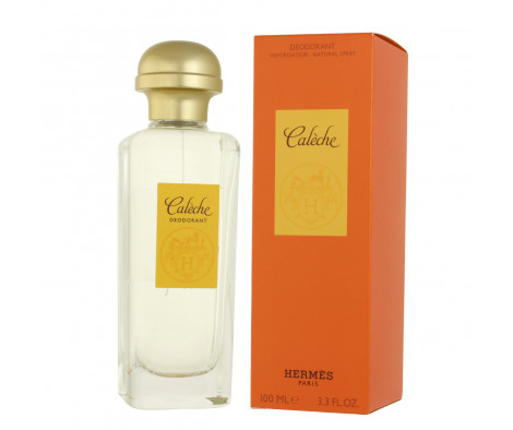Hermès Caleche Deodorant im Glas 100 ml (woman)