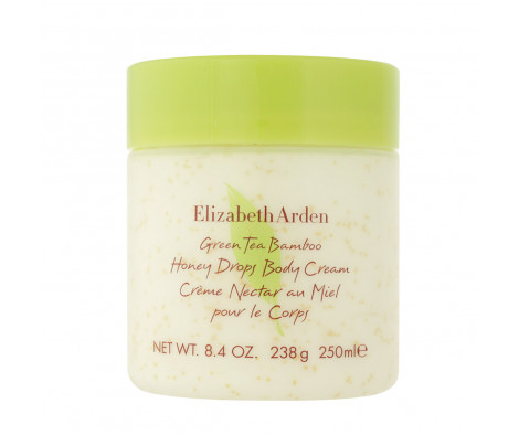 Elizabeth Arden Green Tea Bamboo Honey Drops Körpercreme 250 ml (woman)
