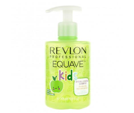 Revlon Professional Equave Kids Shampoo 2v1 300 ml