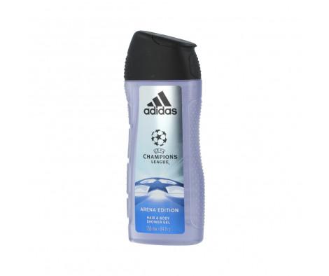 Adidas UEFA Champions League Arena Edition Duschgel 250 ml (man)
