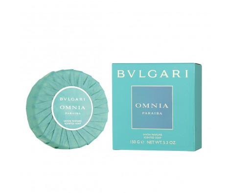 Bvlgari Omnia Paraiba Seife - parfümiert 150 g (woman)