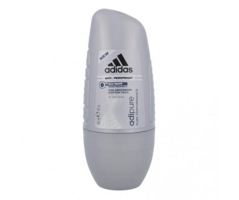 Adidas Adipure for Him Antiperspirant Roll-On 50 ml (man)
