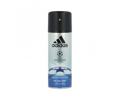 Adidas UEFA Champions League Arena Edition Deodorant im Spray 150 ml (man)