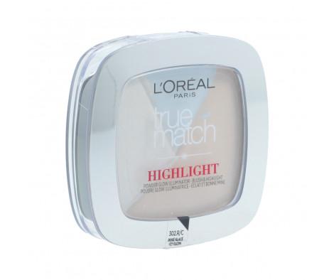 L´Oréal True Match Highlight Powder Glow Illuminator 9 g