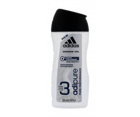 Adidas Adipure for Him SG 250 ml M