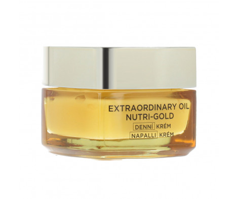 L'Oréal Paris Extraordinary Oil Nutri-Gold Day Cream 50 ml