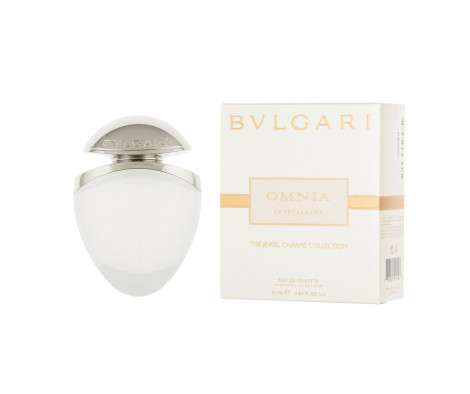 Bvlgari Omnia Crystalline Eau De Toilette 25 ml (woman)