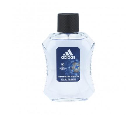 Adidas UEFA Champions League Eau De Toilette 100 ml (man)