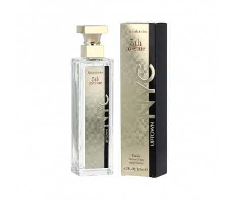 Elizabeth Arden 5th Avenue NYC Uptown Eau De Parfum 125 ml (woman)