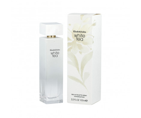 Elizabeth Arden White Tea Eau De Toilette 100 ml (woman)