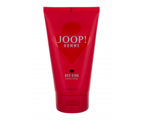 JOOP Red King Duschgel 150 ml (man)