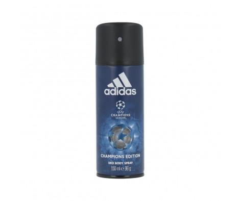 Adidas UEFA Champions League Deodorant im Spray 150 ml (man)