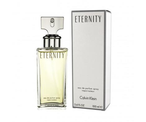 Calvin Klein Eternity for Women Eau De Parfum 100 ml (woman)