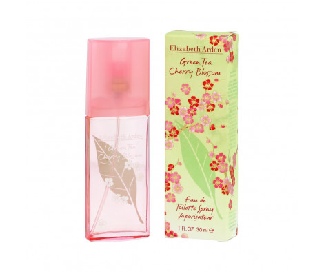 Elizabeth Arden Green Tea Cherry Blossom Eau De Toilette 30 ml (woman)