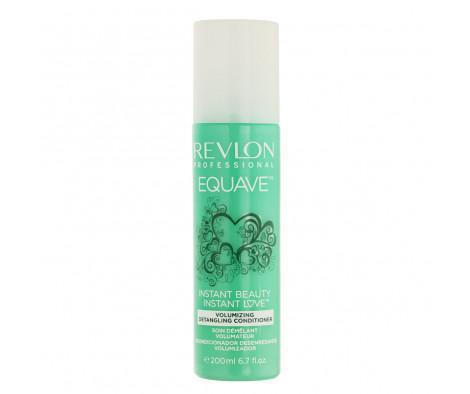 Revlon Professional Equave Instant Beauty Volumizing Detangling Conditioner 200 ml