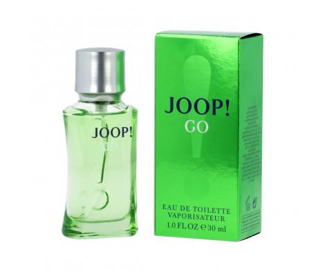 JOOP GO Eau De Toilette 30 ml (man)